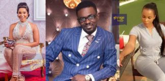 Video: Benedicta Gafah finally explains how she ended up on NAM1's Zylofon Media Record Label