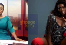 Stop promoting yourself with Ebony's name - Bridget Otoo tell Wendy Shay