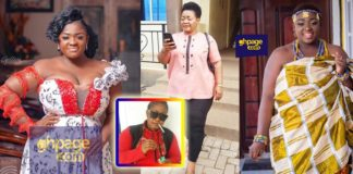 Pay me my GH¢10K or else....-Christiana Awuni warns Tracey Boakye