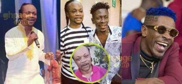 Daddy Lumba to perform at Shatta Wale's album launch