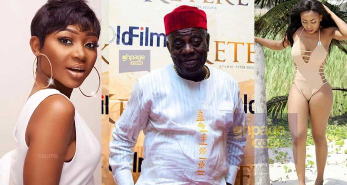 Fred Amugi opens up on his 'relationship' with Rosemond Brown
