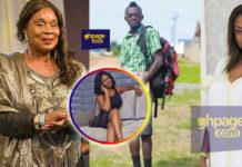 Popular Ghanaian celebrities who own schools in Ghana