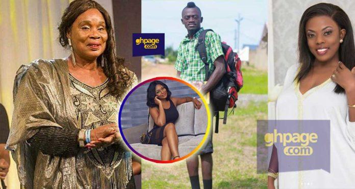 Popular Ghanaian celebrities who own schools in Ghana