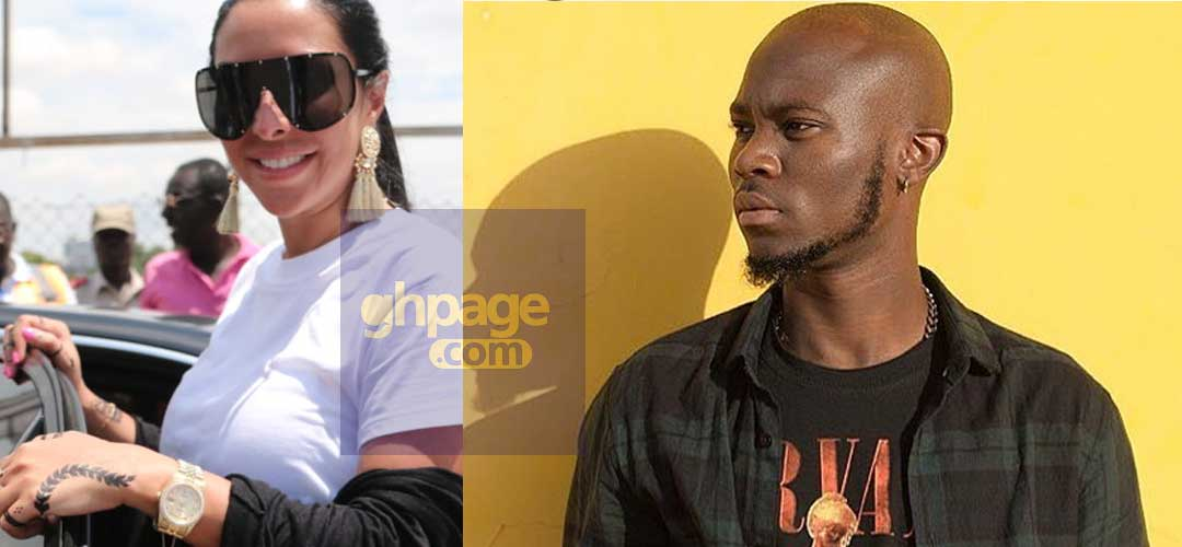 Yasmin called me a 'Waste Product' -King Promise