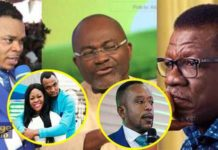 Ken Agyapong descends on fake pastors - blast lotto giving prophets