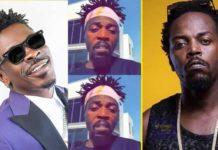 """Kwaw Kese mocks Shatta Wale's """"Reign"""" album drop"""