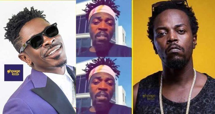 Kwaw Kese Shatta Wale Michy 696x371 - Shatta Wale should apologize to Ghanaians for lying – Kwaw Kese