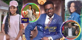 Benedicta Gafah speaks on Menzgold & NAM1's fraud accusations