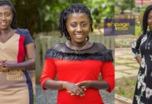 Meet Nana Yaa, the 15-year-old Ghanaian model with autism who is breaking boundaries [+Photos]