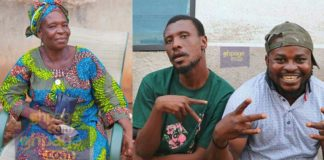 Oguns Kele chop ¢10k given to Kwaade for performing at RTP-Mum
