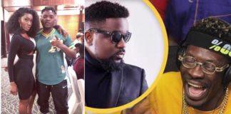 I'm Shatta Wale's biggest fan - Nigerian musician Olamide