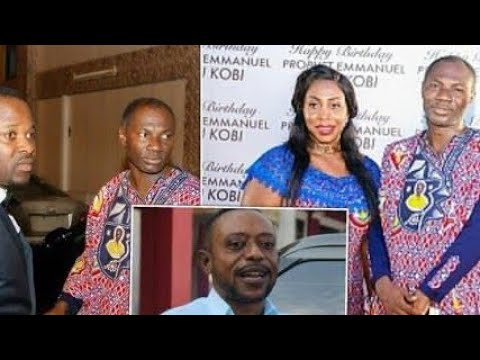 You don't have sense - Owusu Bempah to Badu Kobi