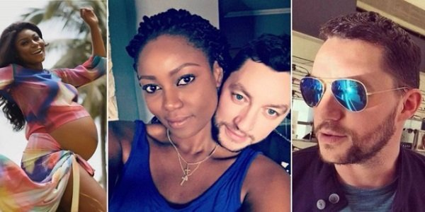 My baby daddy has intentions of marrying me – Yvonne Nelson