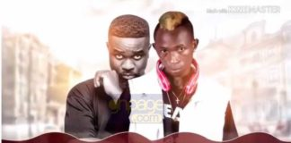Patapaa jumps on Sarkodie's Biibi Ba Challenge-Drops his own version