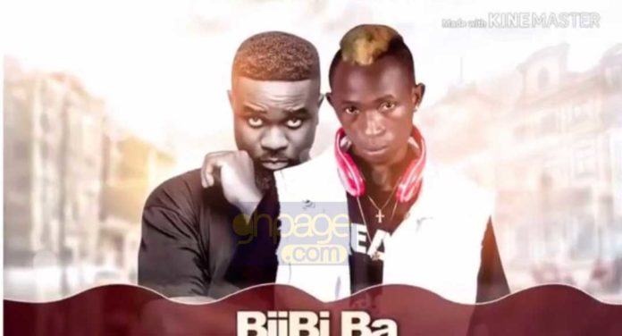 Patapaa jumps on Sarkodie's Biibi Ba Challenge-Drops his own version
