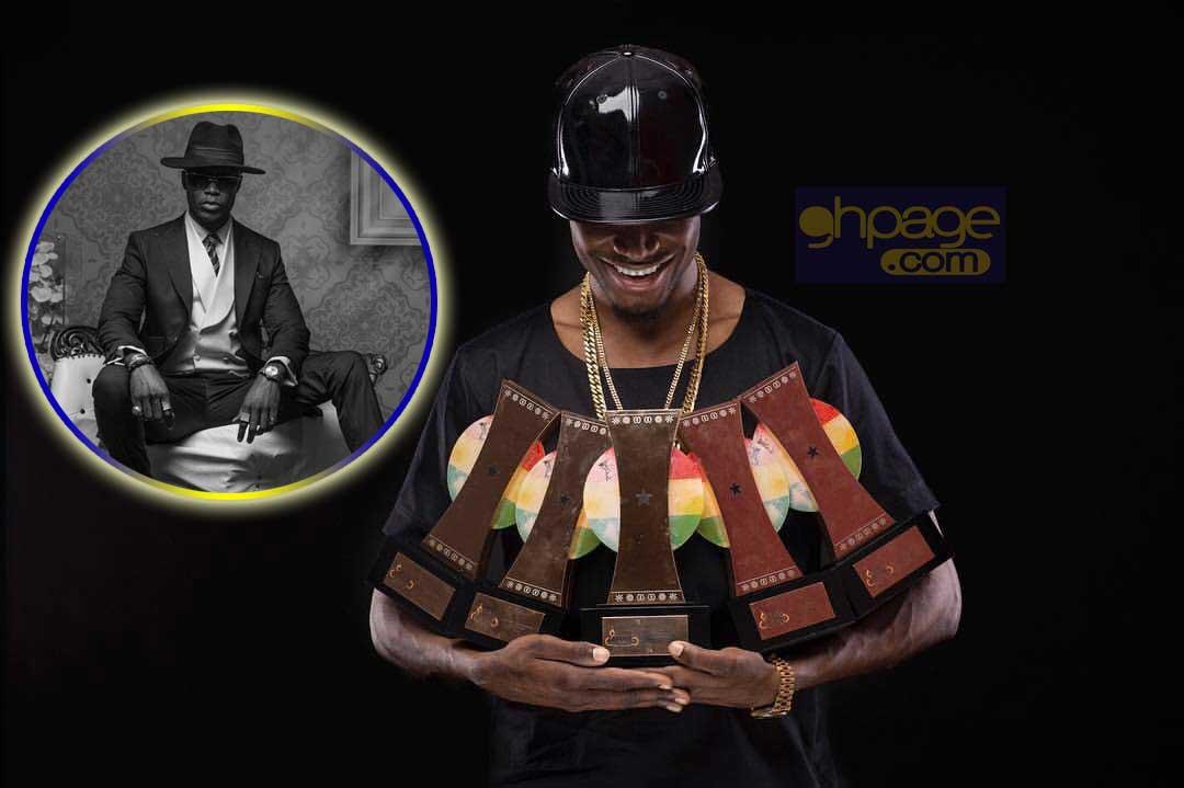 Image result for E.L declares himself the best rapper in Africa