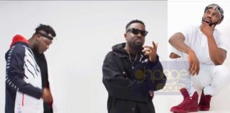 """Medikal drops video for """"How Much Remix"""" ft Sarkodie & Omar Sterling"""