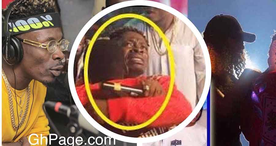 Shatta revealed why he cried after proposing to Michy