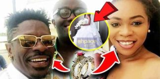 Video: Michy reveals the kind of wedding she wants from Shatta Wale and when exactly she wants