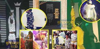 Best moments: Shatta Wale Reign Album concert highlights