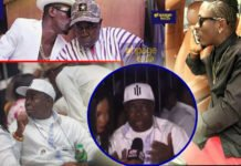 Halt the beefing and focus on promoting your album-Shatta Wale's dad