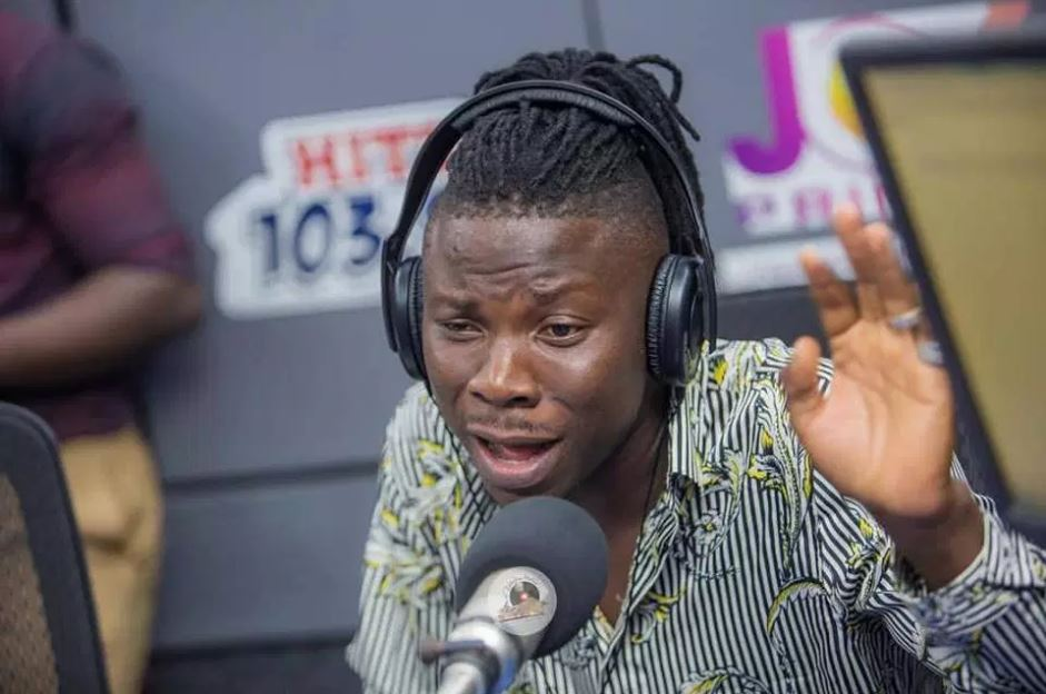 """Stonebwoy1 - VGMA 19: I would be the happiest person if I win """"Reggae/Dancehall Artiste of the Year"""" again – Stonebwoy"""