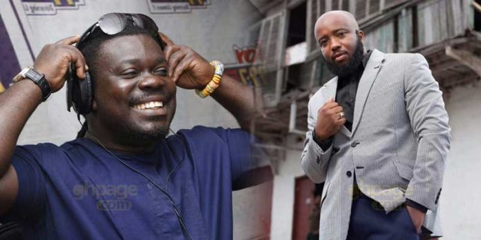 I will change a lot of things in the Ghana Music Industry - Trigmatic declare his intentions of contesting for MUSIGA Presidency