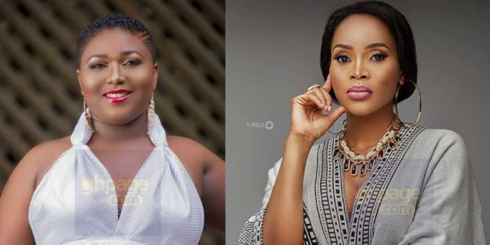 Mr. Ernest chopped Benedicta Gafah with a 'khebab' – Xandy Kamel reveals