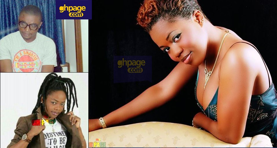 5 great Ghanaian musicians who could not keep up in the music business