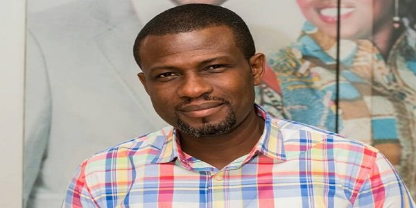 mark - I'm angry with Shatta Wale for wearing US coloured attire on VGMA stage – Mark Okraku Mantey