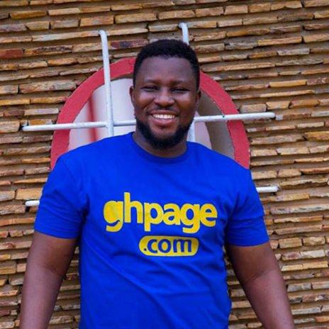 Rashad Kojo Emmanuel