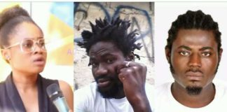 Abass killer has already killed 2 people – Actor's girlfriend alleges