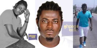Kumawood actor Blinkz stabbed to death? - This is what we know so far [+Photos]