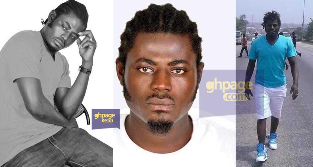 Popular Kumawood actor Blinkz stabbed to death?