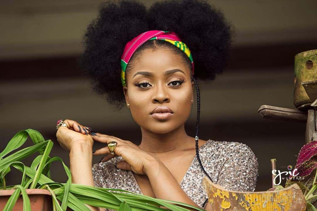 I will star in Kumawood movies when I get the opportunity – Adina