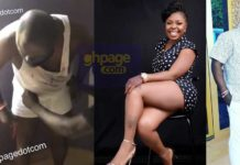 Afia Schwarzenegger defends pastor caught in bed with a married woman