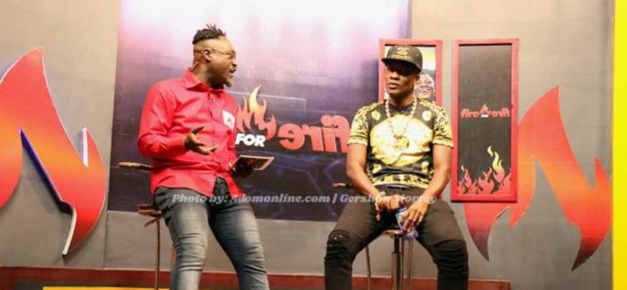 Asamoah Gyan reveals the one thing he would like to change