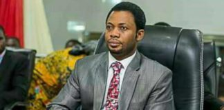 Stop bathing and sleep with your church members - Pastor Bohye