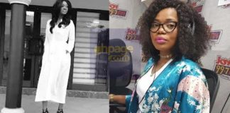 Mzbel only mentions my name for hype - Caroline Sampson