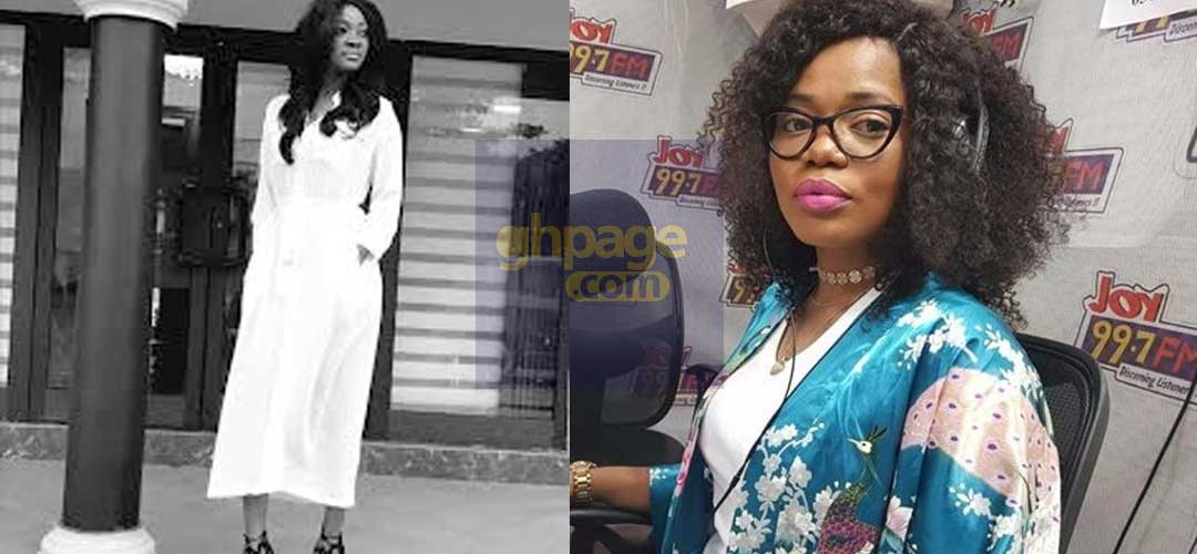 Mzbel only mentions my name for hype – Caroline Sampson