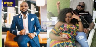 "You got yourself a fine man"" - Davido to girlfriend Chioma"