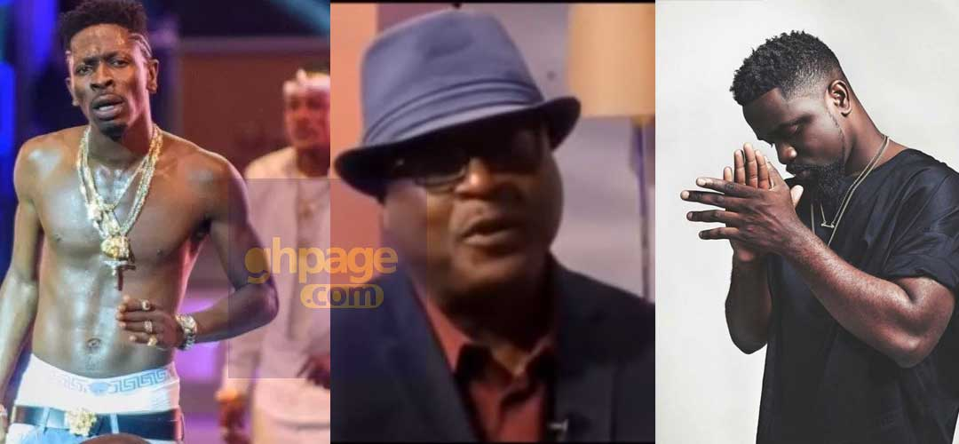 Shatta Wale failed to reply Sarkodie because he lacked lyrics – Dr. Kwesi Owusu