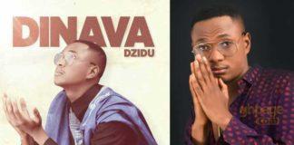 Dzidu drops music video for 'Dinava' which was shot at mountain Afadjato