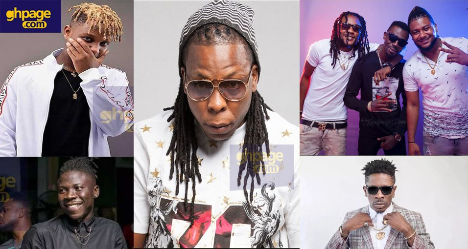 Edem sends a strong 'Advice' to SM Militants & Kelvynbowy for always doing follow back