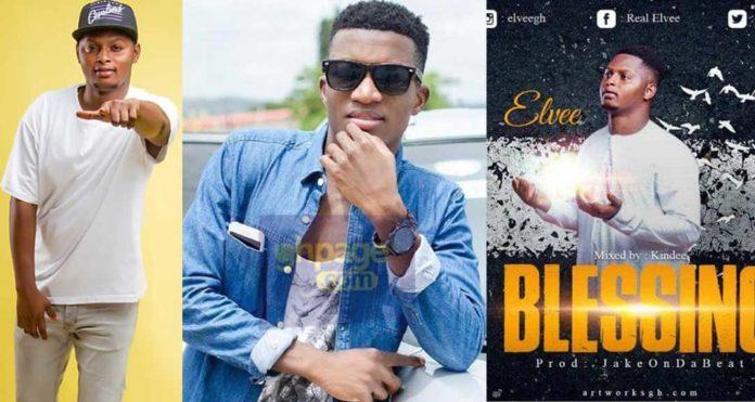 I didn't steal Kofi Kinaata's Susuka-Fast rising singer, Elvee fires critics