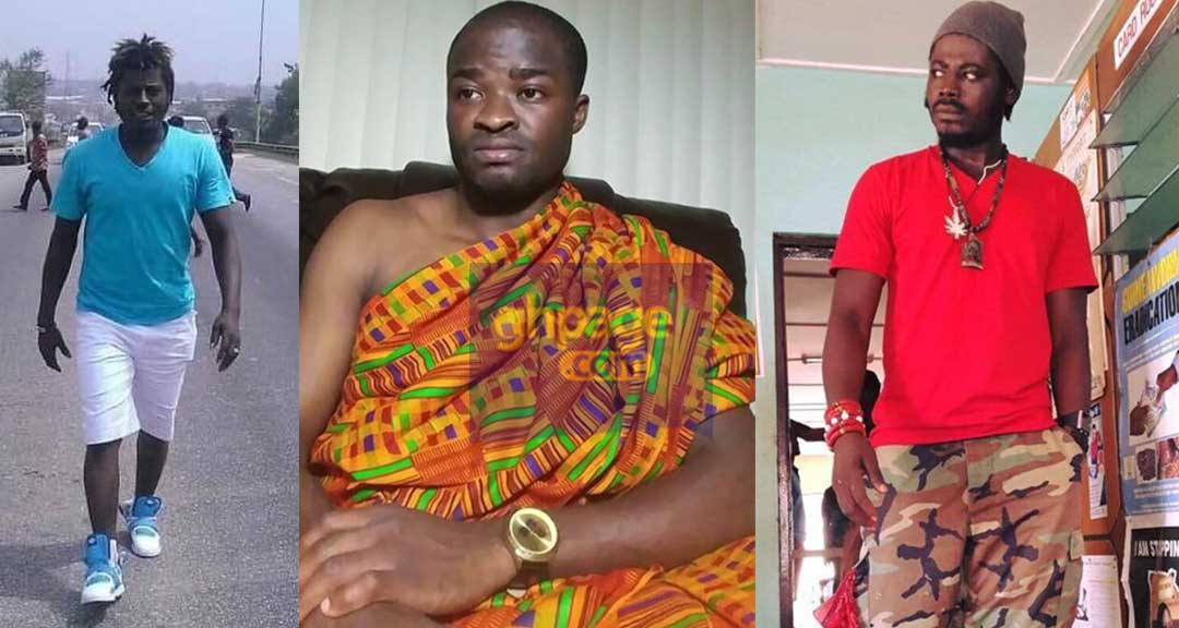 Evangelist Addai 'Exposes' deep secrets behind the death of Abass