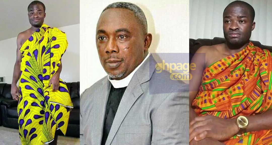 Evangelist Addai is suffering Kwashiorkor in his head-Apostle John Prah