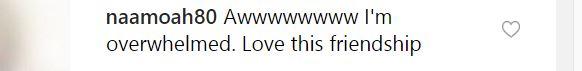 Funny Face sends heartwarming birthday message to Adebayor