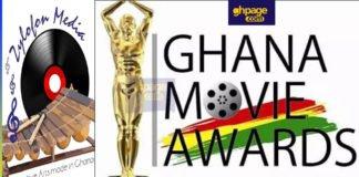 Zylofon media dumps Organizers of Ghana Movie Awards