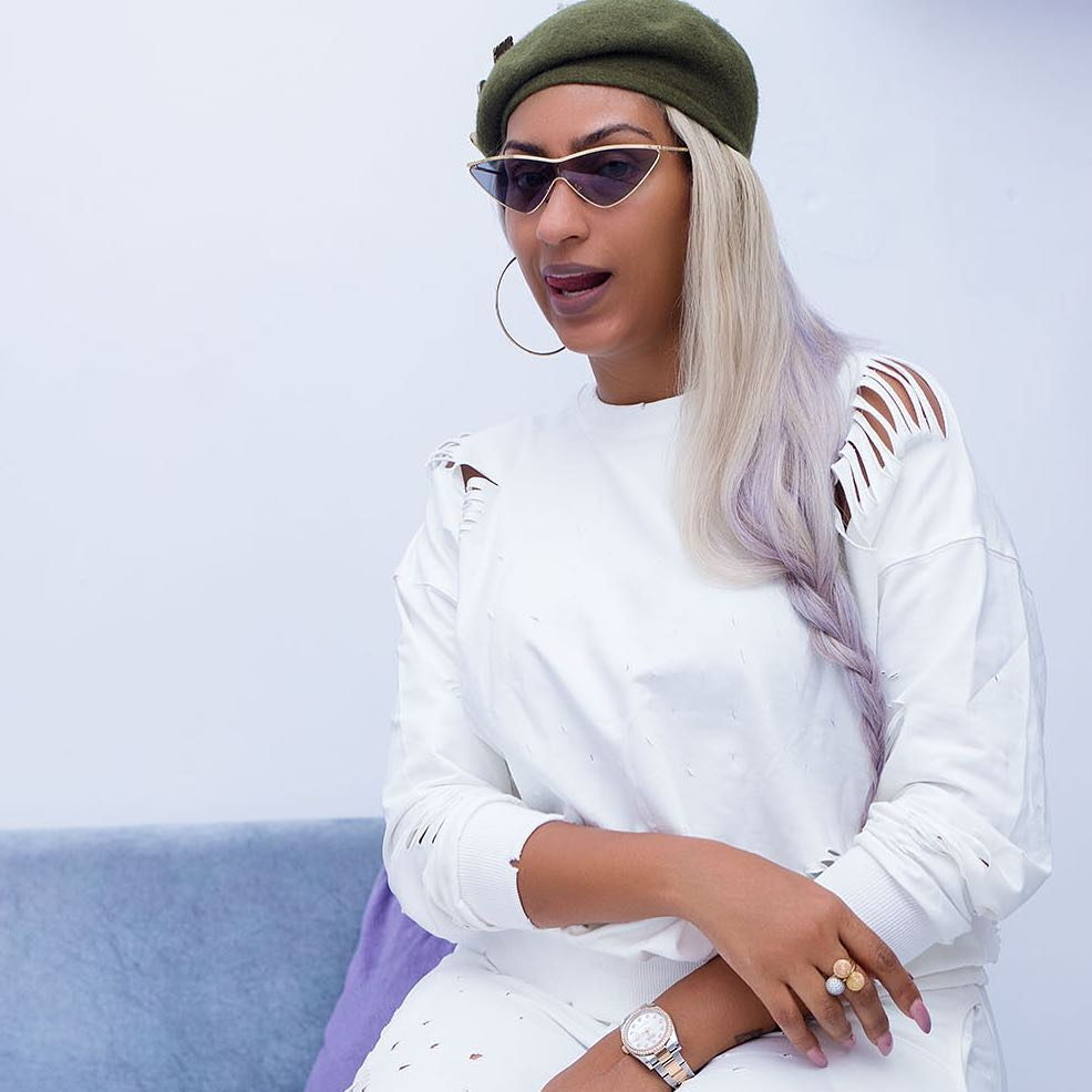 """Don't lose a good side nigga over your boyfriend"" – Juliet Ibrahim's advise to ladies"
